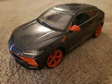 1:18 Bburago Lamborghini Urus Custom Edition 1 of 1