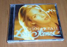 """Diana Krall """"Love Scenes"""" - CD"""