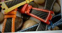 Leather strap for Audemars Piguet Offshore
