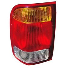 for 1998 1999 Ford Ranger LH Left Driver side Tail lamp Taillight Lens/Housing