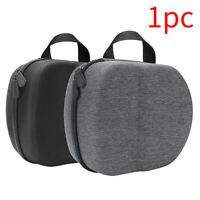 for Oculus Quest 2 EVA Storage Bag VR Headset & Controller Travel Carrying Case.