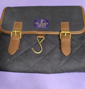 Ted Baker London Mens Cosmetic Bag Organizer
