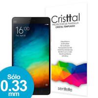 Sentete® Xiaomi Mi4c Protector de Pantalla de Cristal Templado PREMIUM