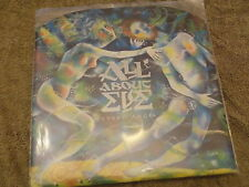 """All About Eve Every Angel / Wild Flowers 7"""" 45 sealed?"""