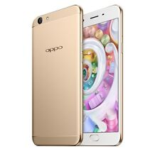 "New Unlocked Oppo F1s Selfie Expert Mobile Phone 5.5"" 3GB RAM (Gold)"