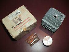 New Oem Stihl Concrete Cut Off Saw 48mm Piston Cylinder Pc Kit Ts 460 Read