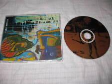 Joseph Arthur Chemical CD Single EP Indie Rock MINT (RWSCD11)