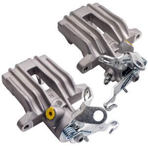 ⭐⭐⭐⭐⭐2x Bremssattel Hinten Links&Rechts für Audi A3 8P Seat Leon 1P VW Golf 5 V