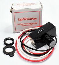Ripley Photocontrol Lightwatchman 7001 Photocell Switch