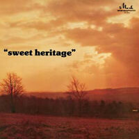 "JAMAN ""Sweet Heritage"" Vinyl lp  rare private press jazz funk reissue"