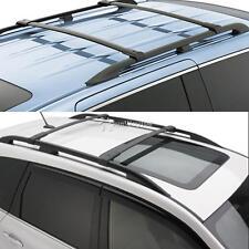 Fit 2005 2010 Honda Odyssey Roof Rack Rails Cross Bars Luggage Snowboard  Carrier (Fits: Honda Odyssey)