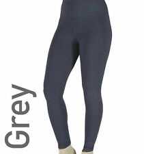 Ladies Leggings High Waist Stretch Fitness Gym Trousers Tummy Control Winter New