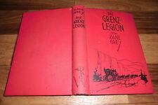 Zane Grey -- die GRENZLEGION // HC von Knaur Nachfolger Verlag, ca 1920/1930er