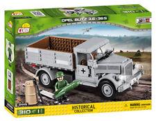 Opel Blitz 3T (4x2) - COBI 2449 - 310 brick military transport