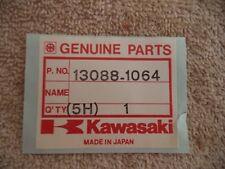 Kawasaki OEM NOS clutch plate 13088-1064  #7827