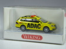 TOP: Wiking Serienmodell VW Golf 5 Variant des ADAC in OVP