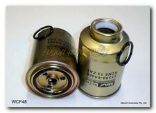 Fuel Filter for Toyota Hilux 3.0L D 1999-2005 WCF48