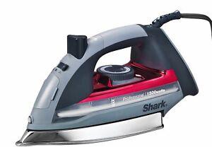 Shark Steam Iron, Original Version, Red