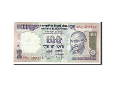 Tickets, India 100 rupee 1996 km:91h apc 5pa492481 #112379