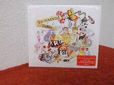 Barenaked Ladies Are Me [ECD] by Barenaked Ladies (CD, Sep-2006, Desperation...