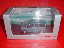 NISSAN NV200 EVALIA LUDO LAGOON 1/43 ELIGOR EN BOITE