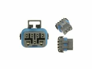 For Workhorse FasTrack FT1802 Neutral Safety Switch Connector Dorman 67666RV