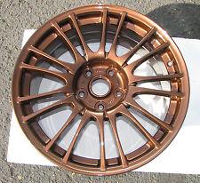 Sterling Copper Metallic Powder Coating Powder Paint - New 1LB