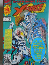 X-FORCE n°18 1993  ed. Marvel Comics [SA1]