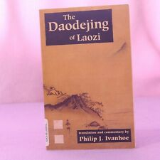 The Daodejing of Laozi translated by Phillip J. Ivanhoe (2001, Paperback)