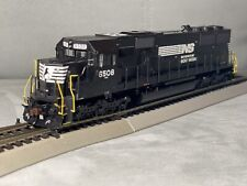 Athearn NORFOLK SOUTHERN SD-50 Locomotive #6508 DCC Quick Plug Item #80407