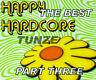 RAVE ACID HOUSE 2 DISC CD SET OLD SKOOL HAPPY HARDCORE CLASSIC'S PART 3