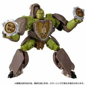 Transformer Kingdom Series KD-13 Rhinox Figure TAKARATOMY Japan New Pre-Sale