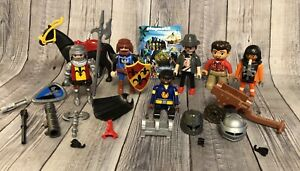 Playmobil Figures & Accessories Nice Clean Condition Ships Fast! USA Seller #27