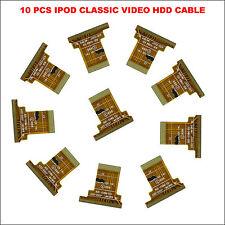 10pcs Hdd Cable for iPod Video 30Gb 80Gb & Thin ipod classic 80gb 120gb 160gb