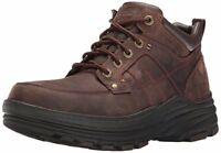 Skechers USA Mens holdren lender Chukka Boot- Select SZ/Color.