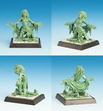 freebooter's Fate - cosphelia - Freebooter MINIATURES Mystique culte mys010