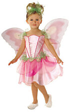 Springtime Fairy Childs Fancy Dress Costume Rubies 882730 Age 5 - 7