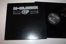 "H-BLOCKX Fly 12"" MAXI Vinyl VG+ Alternative Rock FUNK METAL NU METAL"
