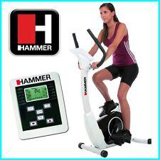HAMMER CARDIO T1 16 PROG EXERCISE BIKE 2YR WARRANTY GERMAN BRAND £270 on AMAZON