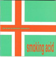 THE BRIAN JONESTOWN MASSACRE - smoking acid CD