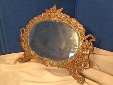 ~*~ESTATE FIND~*~ Stunning Victorian Vanity Dresser Table Make Up Mirror