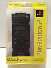 Sony PlayStation 2 DVD Remote Control SCPH-10420