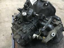 Boite de vitesses OPEL ASTRA F PHASE 2 BREAK Diesel /R:27140076
