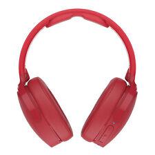 Skullcandy Hesh 3 Wireless Over-Ear Red / Red / Red