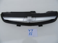 CHEVY Chevrolet Grille FRONT VY S PACK SS VY S SEDAN WAGON UTE V6 OR V8 GENUINE