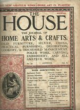 Liberty-The House-The journal of home arts & crafts... october and dicember 1901