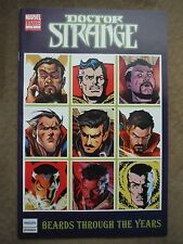 2016 SAN DIEGO COMIC CON EXCLUSIVE MARVEL DOCTOR STRANGE ISSUE #1 COMIC BOOK