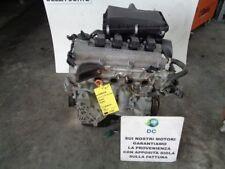RICAMBI USATI MOTORE COMPLETO NISSAN Micra 3° Serie  2003 1300 Benzina CG 220374