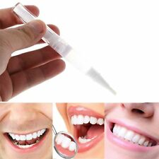 Tooth StainEraser Teeth Whitening Gelatum Whitening Pen Plastic Cases 2ML Beauty