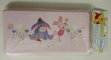 Disney Baby Wipes Travel Case - Winnie the Pooh - Pink